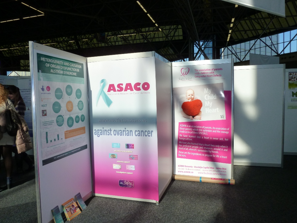 25th DIA ASACO Amsterdam 2013 Posters