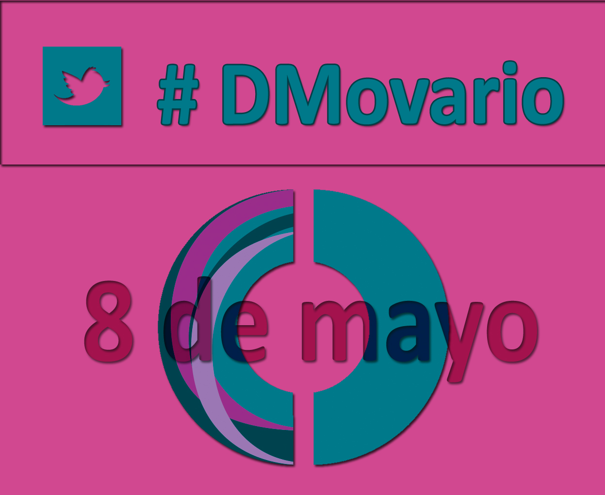 Hashtag DMovario