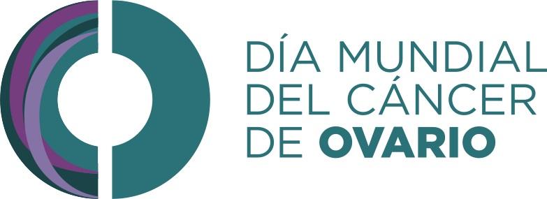 Logo Imprimir Dia Mundial Cancer de Ovario 2013