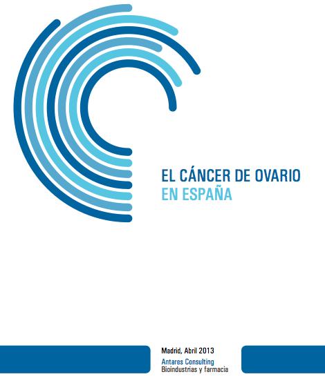 Informe situacion cancer de ovario españa ASACO 2013