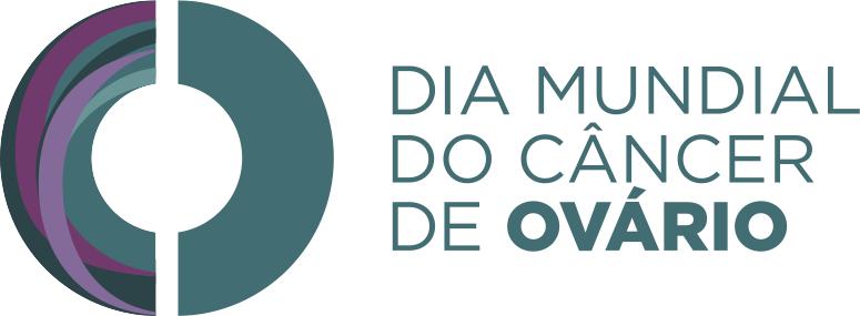 Logo portugues Dia Muncial Cancer Ovario 8 mayo ASACO