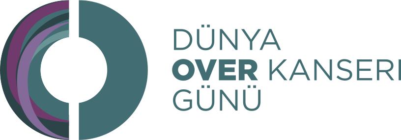 Logo turco Dia Muncial Cancer Ovario 8 mayo ASACO