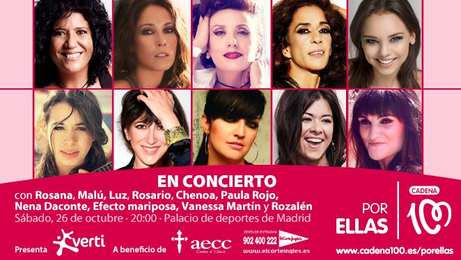 concierto cadena ser ASACO 2013
