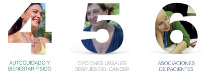 GEPAC todo lo que empieza cuando termina el cancer ovario ASACO 2013-2