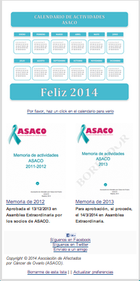 Newsletter_Enero_ASACO_2014