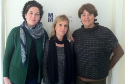 Jornada Identificacion Necesidades Paciente Cancer Ovario ASACO Alicante 2014