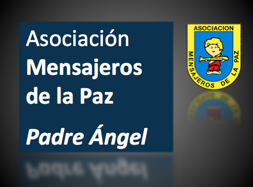 Mensajeros de la Paz_Telefono Rojo Volamos hacia Paris cancer ovario ASACO 2014