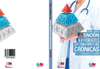 plan estrategico Estrategia de Atención a Pacientes con Enfermedades Crónicas en la Comunidad de Madrid ASACO cancer ovario