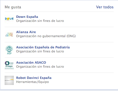 Hospital San Rafael ASACO dia mundial cancer ovario