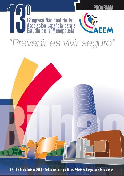 Congreso AEEM Bilbao Junio 2014 ASACO programa