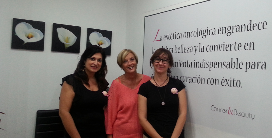 Cancer Beauty ASACO ovario Valencia 2