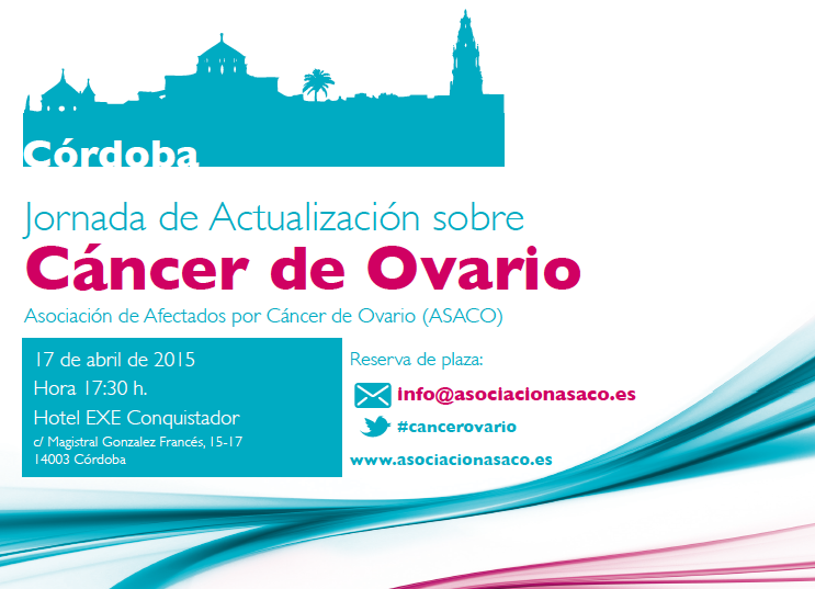 Cordoba ASACO cancer ovario 1