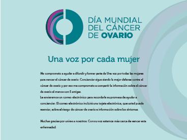 Pledge ASACO compromiso 2015