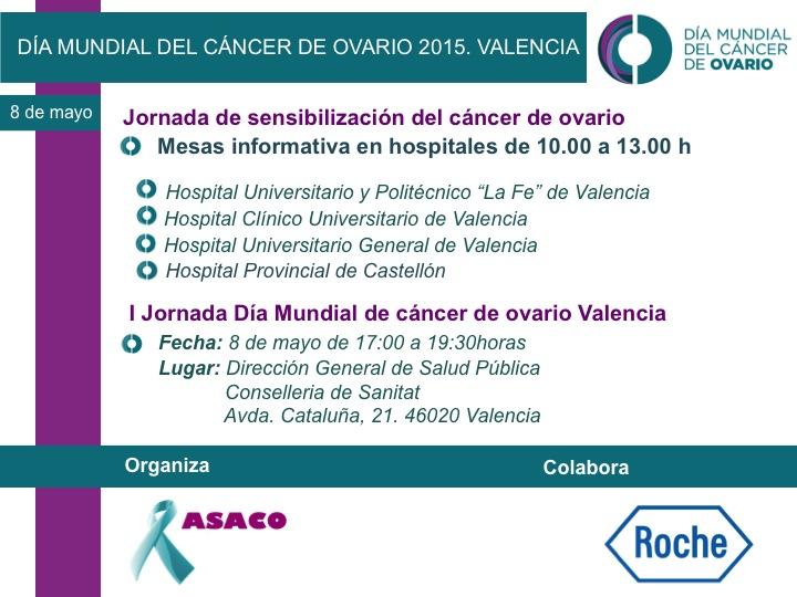 Programa Valencia DMCO 2015