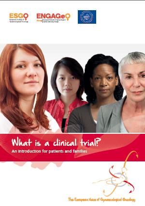 clinical trial esgo 2015 asaco