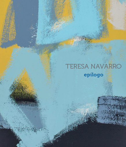 Teresa Navarro Epilogo catalogo