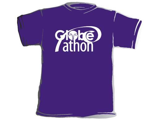 Camiseta Globeathon 2014 1015