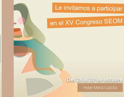 SEOM Congreso 2015 dialogos ASACO