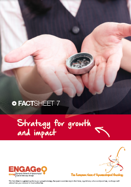 Factsheet 7_Strategy for growth and impact ENGAGe ASACO ESGO 2015