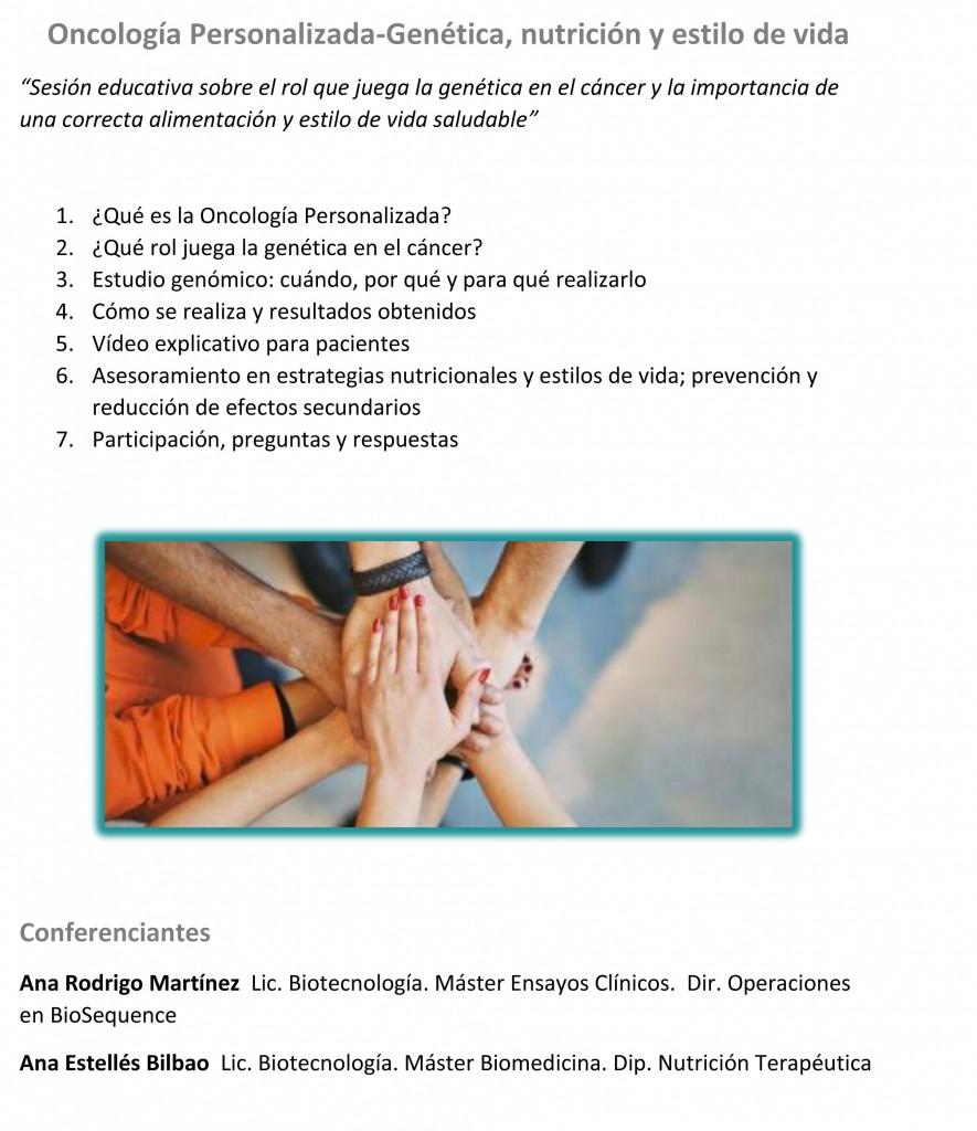 oncologia-personalizada-programa-taller