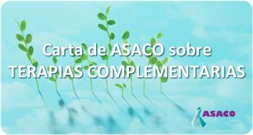Banner web CARTA DE ASACO TERAPIAS COMPLEMENTARIAS