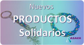 Banner web productos solidarios