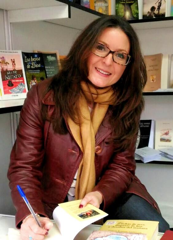 Sandra Escudero García