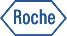 LOGO ROCHE 10 cm